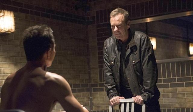 Kiefer Sutherland: Jack Bauer televizyona geri dönmeyecek