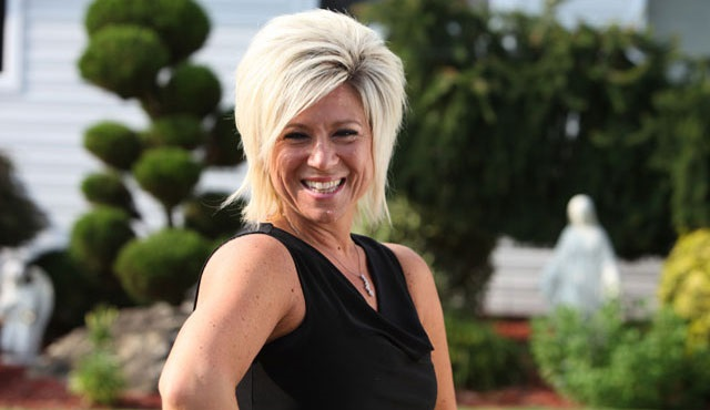 Theresa Caputo: Her zaman ruhların bana hikayelerle yardım ettiğine inandım