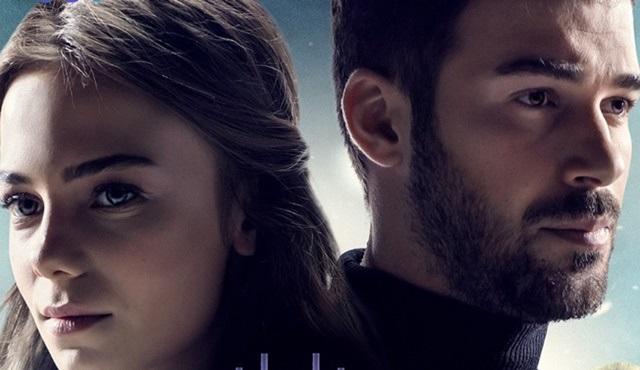 Show TV'de yayınlanacak Servet dizisinin afişi yayınlandı!