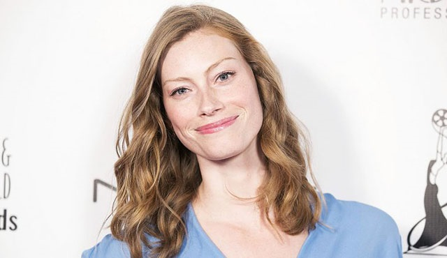 Vikings'in yıldızı Alyssa Sutherland, The Mist'in kadrosuna katıldı