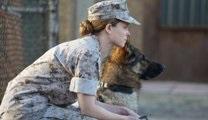 Sadakat Yolunda: Bir kadın, bir köpek ve bir savaş