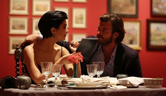 Cesur ve Güzel'de Cesur ve Sühan'ın romantik buluşması sosyal medyayı salladı!