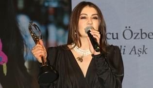 Afili Aşk dizisi üç ödül birden kazandı!