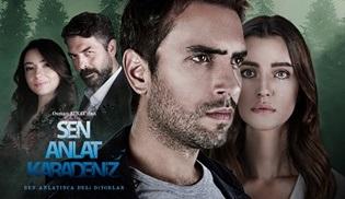 Sen Anlat Karadeniz dizisinin final bölümü fragmanı yayınlandı!