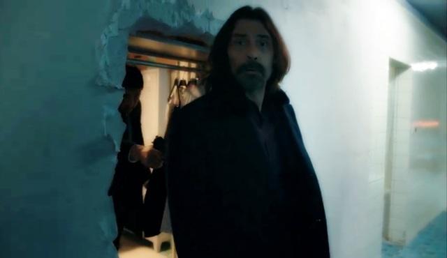 46: Narnia'ya uzanan kahverengi palto