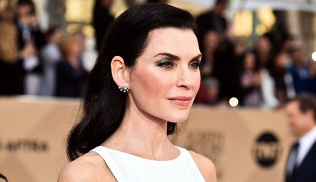 Julianna Margulies, National Geographic'in yeni dizisi The Hot Zone'un başrolü oldu