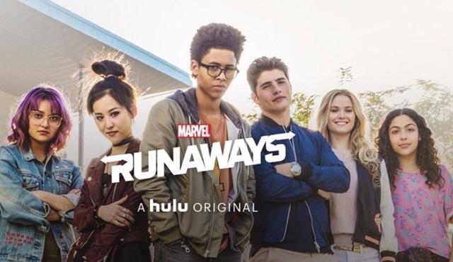 Hulu'dan iki yeni dizi geliyor: Marvel's Runaways ve The First