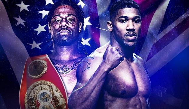 Yılın boks maçı NTV Spor'da ekrana geliyor!