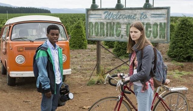 Netflix, Everthing Sucks! dizisini iptal etti