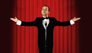Tolga Çevik televizyona dönüyor: Tolg-Show!