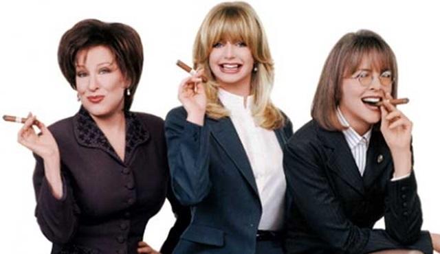 First Wives' Club filmi de dizi olarak uyarlanıyor