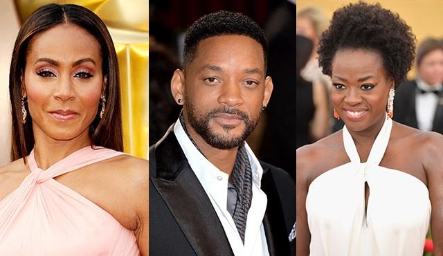 Ünlü isimler Oscar'ı boykot etmeye hazırlanıyor