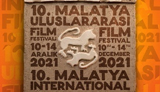 10. Malatya Uluslararası Film Festivali başlıyor!
