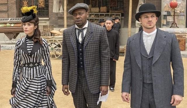 NBC, Timeless'ın final filmine onay verdiğini duyurdu