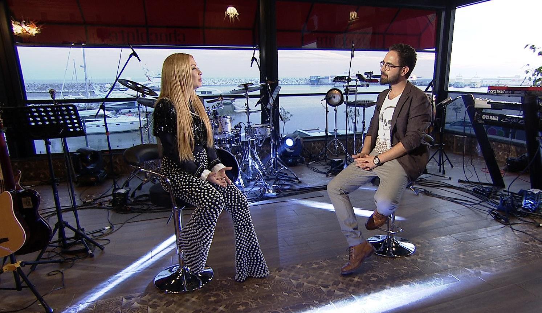 Kral Pop Akustik Programı bu hafta Ece Seçkin'i konuk ediyor!
