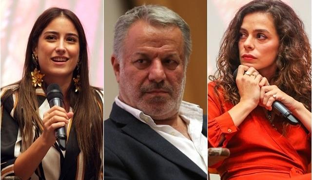 55. Uluslararası Antalya Film Festivali'ne Kadın paneli damgasını vurdu!