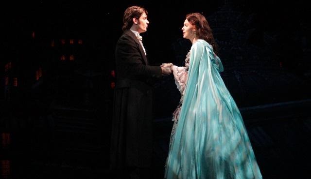 """""""Operadaki Hayalet"""" dev prodüksiyonu ile Zorlu'da!"""
