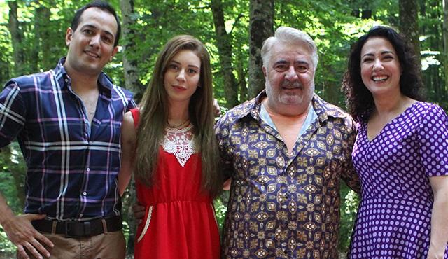 Uğur Yücel'in ilk komedi filmi 'Yaktın Beni' çekimlere başladı!