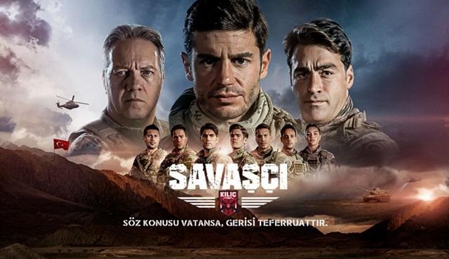 Savaşçı dizisinin beşinci sezon başlama tarihi belli oldu!