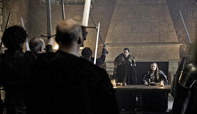 Game of Thrones 6. sezon finali hangi teoriyi doğruladı?