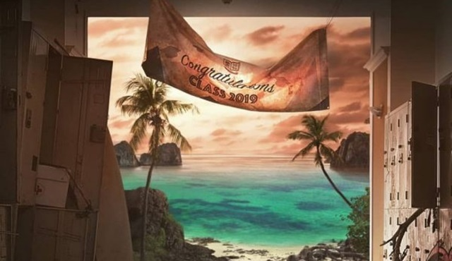 Netflix'in ilk Tayland dizisi The Stranded 15 Kasım'da başlıyor