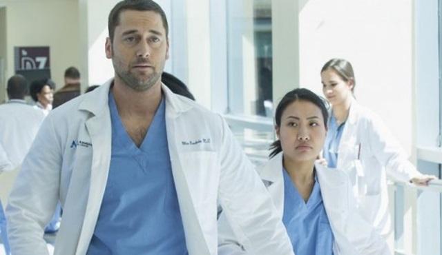 NBC'den yeni bir medikal drama geliyor: New Amsterdam