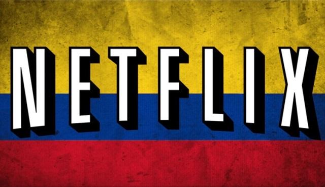 Netflix, Kolombiya'daki ilk dizisine onay verdi