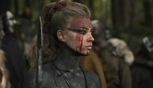 Netflix, The Barbarians dizisine 2. sezon onayını verdi