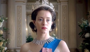 II. Elizabeth'in hayatını anlatan The Crown dizisi 4 Kasım'da Netflix Türkiye'de!