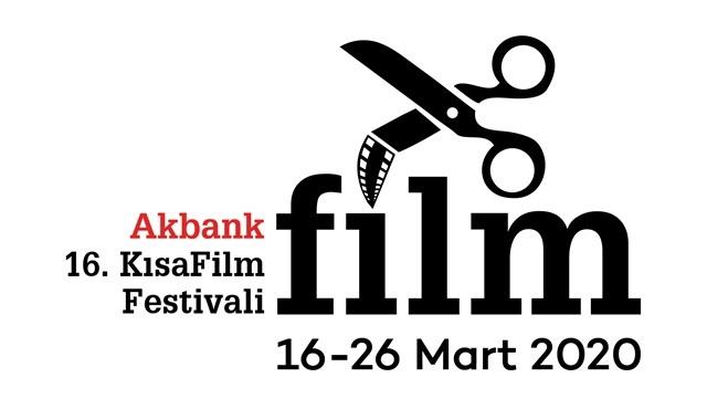 16. Akbank Kısa Film Festivali başlıyor!