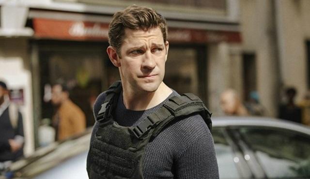 Tom Clancy's Jack Ryan dizisi şimdiden üçüncü sezon onayı aldı
