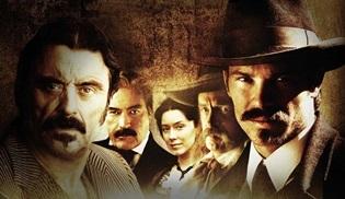 Deadwood dizisinin ekrana dönüş yaptığı yeni filmin tanıtımı yayınlandı
