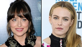 Dakota Johnson ve Riley Keough, Cult Following dizisinin kadrosunda