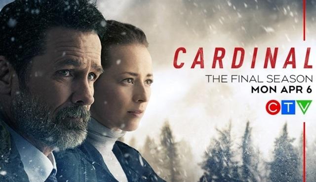Cardinal dizisi 4. sezonunun ardından ekrana veda edecek