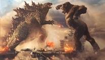 Godzilla vs. Kong filminin tanıtımı yayınlandı