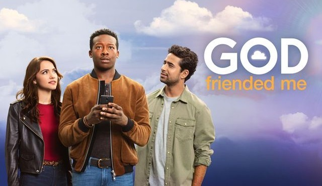 God Friended Me, 2. sezonun ardından iptal edildi