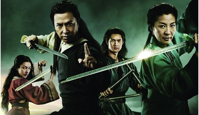 Crouching Tiger Hidden Dragon- Sword Of Destiny: Devamsızlıktan kalan devam filmi