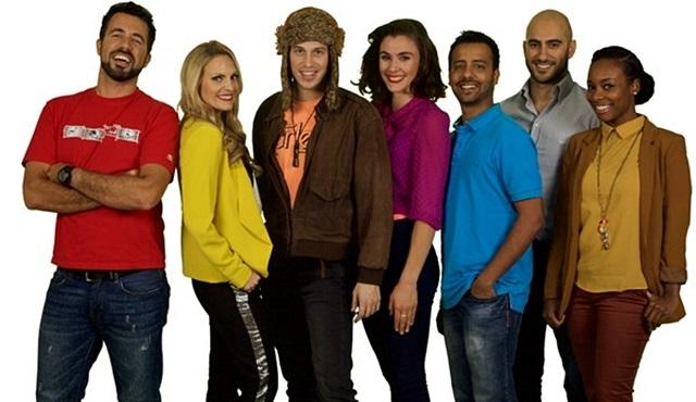 Emirates ve Nat Geo'dan 'Orada Ol' kampanyası