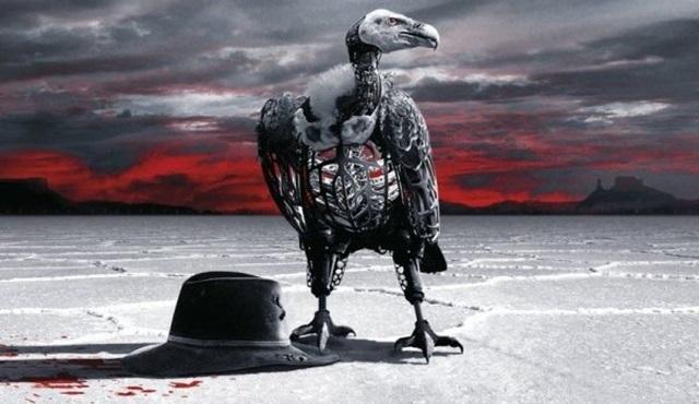 Westworld'ün ikinci sezon resmi fragmanı yayınlandı