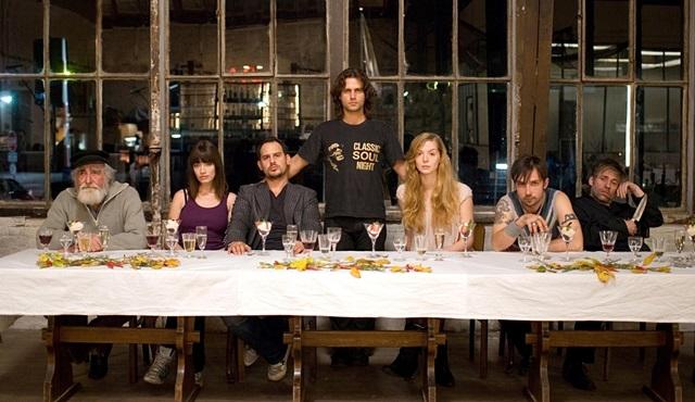 Ödüllü film 'Aşka Ruhunu Kat' Star'da..