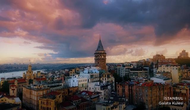Digitürk, Kuş Bakışı Türkiye projesini platformuna taşıdı!