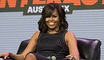 Michelle Obama, Carpool Karaoke