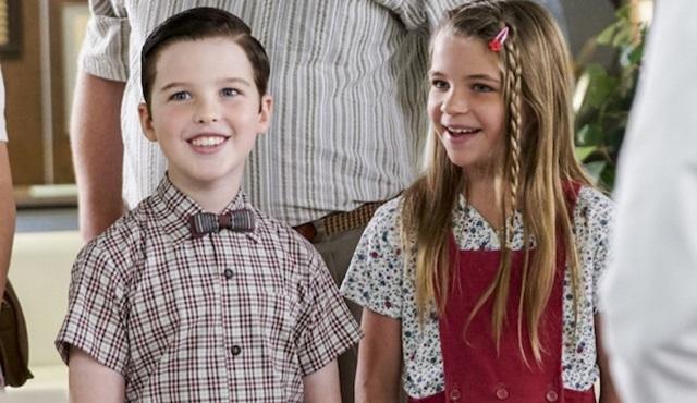 Young Sheldon dizisi 3. ve 4. sezon onayını aldı