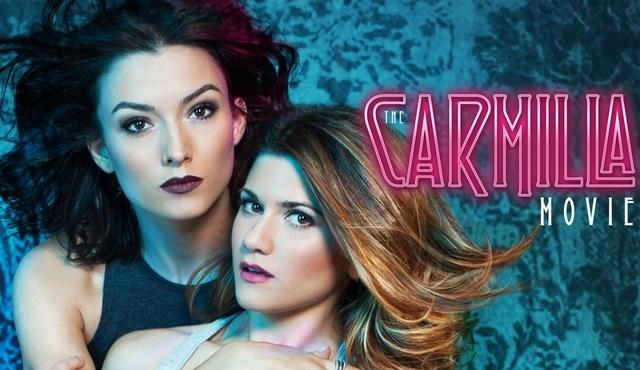 MIPTV 2018'de Yılın Marka İçeriği belli oldu: Carmilla