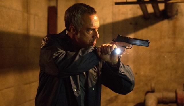Bosch dizisi 4. sezon onayı aldı