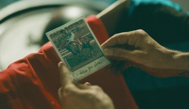 Çukur dizisinden Şampiyon filmine Bold Pilot göndermesi!