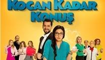 Kocan Kadar Konuş filmi Show Tv'de ekrana geliyor!