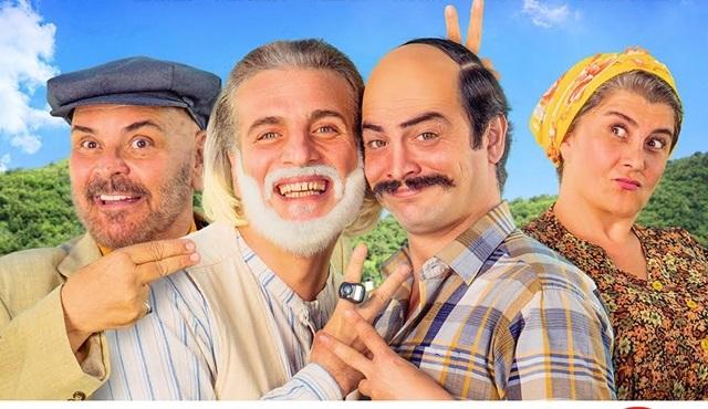 'Düğün Dernek 2 Sünnet'in biletleri bugün satışa çıkıyor!