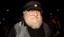 Warner Bros., George R.R. Martin'in The Ice Dragon kitabını film yapıyor
