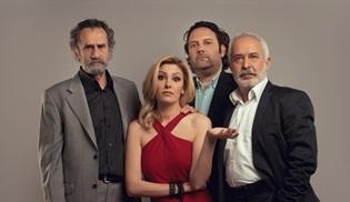 Babaların Babası filmi Star TV'de ekrana geliyor!